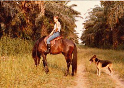 1982 Côte d'Ivoire