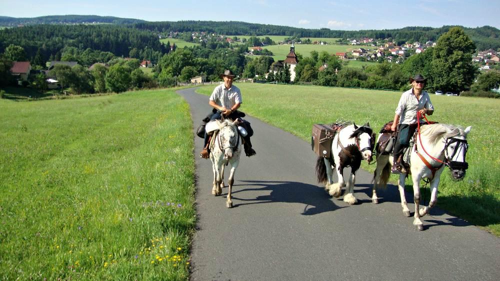 La Bohême à petits pas : 23 juillet 2014