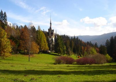 Château de Peleș