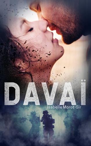 """Livre """"Davaï"""" de l'auteure Isabelle Morot-Sir"""